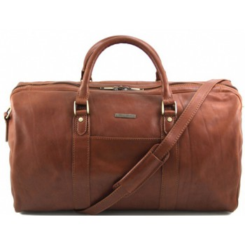 Дорожная сумка Tuscany Leather Travel TL151101 brown