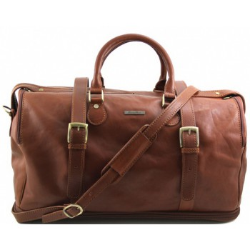 Дорожная сумка Tuscany Leather Travel TL151105 brown