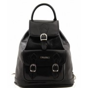 Рюкзак Tuscany Leather Singapore TL9039 black