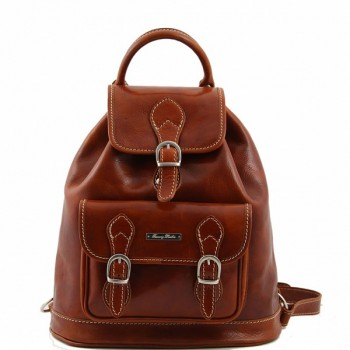 Рюкзак Tuscany Leather Singapore TL9039 honey