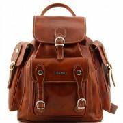 Рюкзак Tuscany Leather Pechino TL9052 honey
