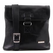 Сумка свободного стиля Tuscany Leather Andrea TL9087 black