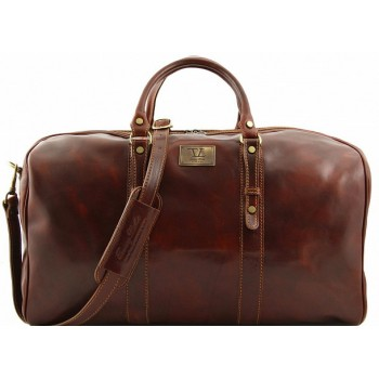 Дорожная сумка Tuscany Leather Francoforte FC140860 brown