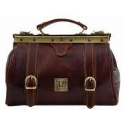 Саквояж Tuscany Leather Mona-Lisa TL10034 brown