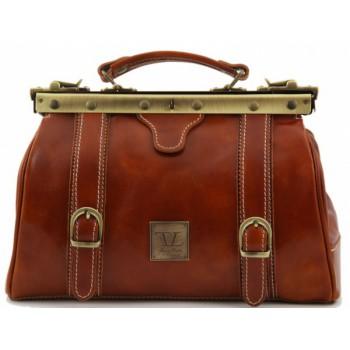 Саквояж Tuscany Leather Mona-Lisa TL10034 honey