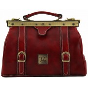 Саквояж Tuscany Leather Mona-Lisa TL10034 red