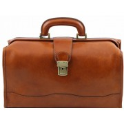 Саквояж Tuscany Leather Raffaello TL10077 honey