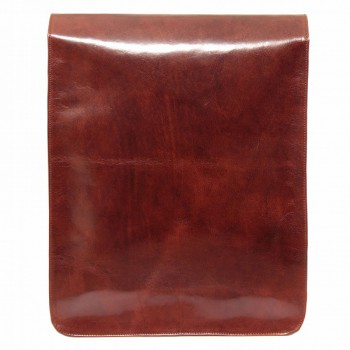 Портплед для рубашки Tuscany Leather TL141172 brown