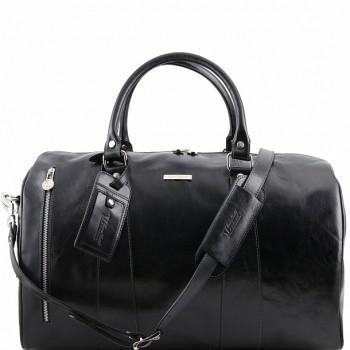 Дорожная сумка Tuscany Leather Voyager TL141216 black