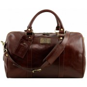 Дорожная сумка Tuscany Leather Voyager TL141250 brown