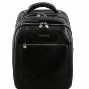 Кожаный рюкзак Tuscany Leather Phuket TL141402 black