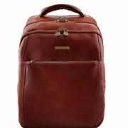 Кожаный рюкзак Tuscany Leather Phuket TL141402 brown