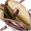 Сумка для документов Tuscany Leather Urbino TL141894 brown