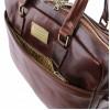Сумка для документов Tuscany Leather Urbino TL141894 honey