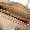 Женская кожаная сумка Tuscany Leather TL Bag TL142037 champagne