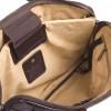 Деловая сумка NARVIN (Vasheron) 9742-N.Bambino/Olive