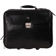 Дорожный портфель Vasheron 9807 Black