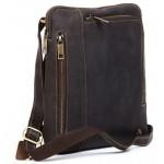 Компактная сумка Visconti Roy 15056 oil brown