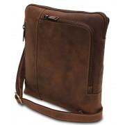 Компактная сумка Visconti Roy 15056 oil tan