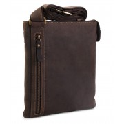 Компактная сумка Visconti Taylor 16111 oil brown