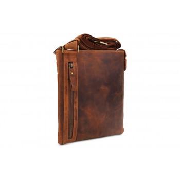 Компактная сумка Visconti Taylor 16111 oil tan