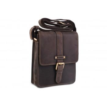Компактная сумка Visconti Jacky 16113 oil brown