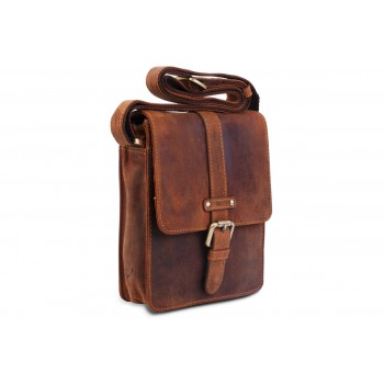 Компактная сумка Visconti Jacky 16113 oil tan
