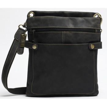 Кожаный планшет  Visconti Neo 18512 oil brown