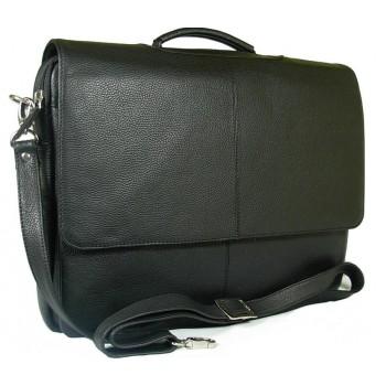Сумка для ноутбука Visconti Alfie L 658 black