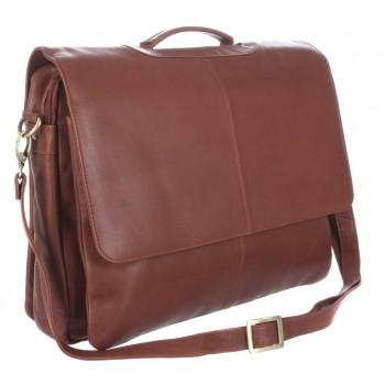Сумка для ноутбука Visconti Alfie L 658 brown