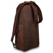 Кожаный рюкзак Visconti Shark 16132 oil tan