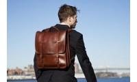 Молодежный рюкзак для стильных парней