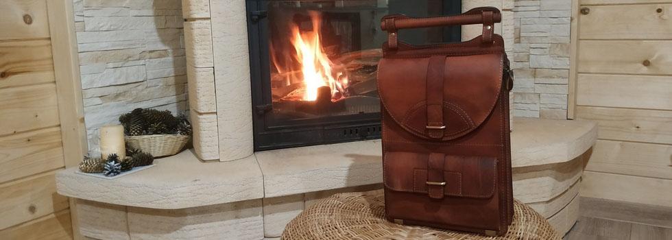 Винтажный планшет Accordi Isambard Brunel brown