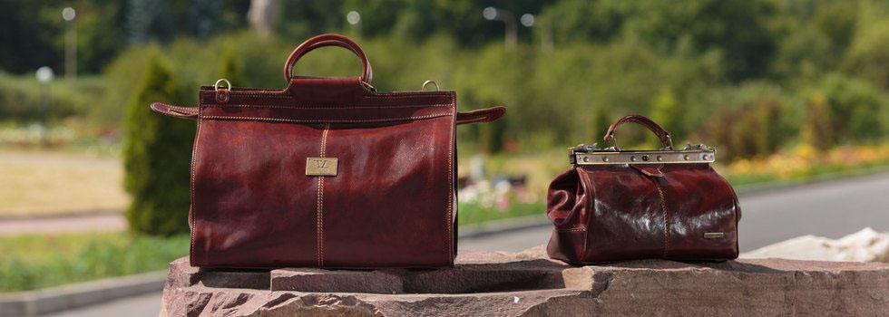 Багаж Tuscany Leather
