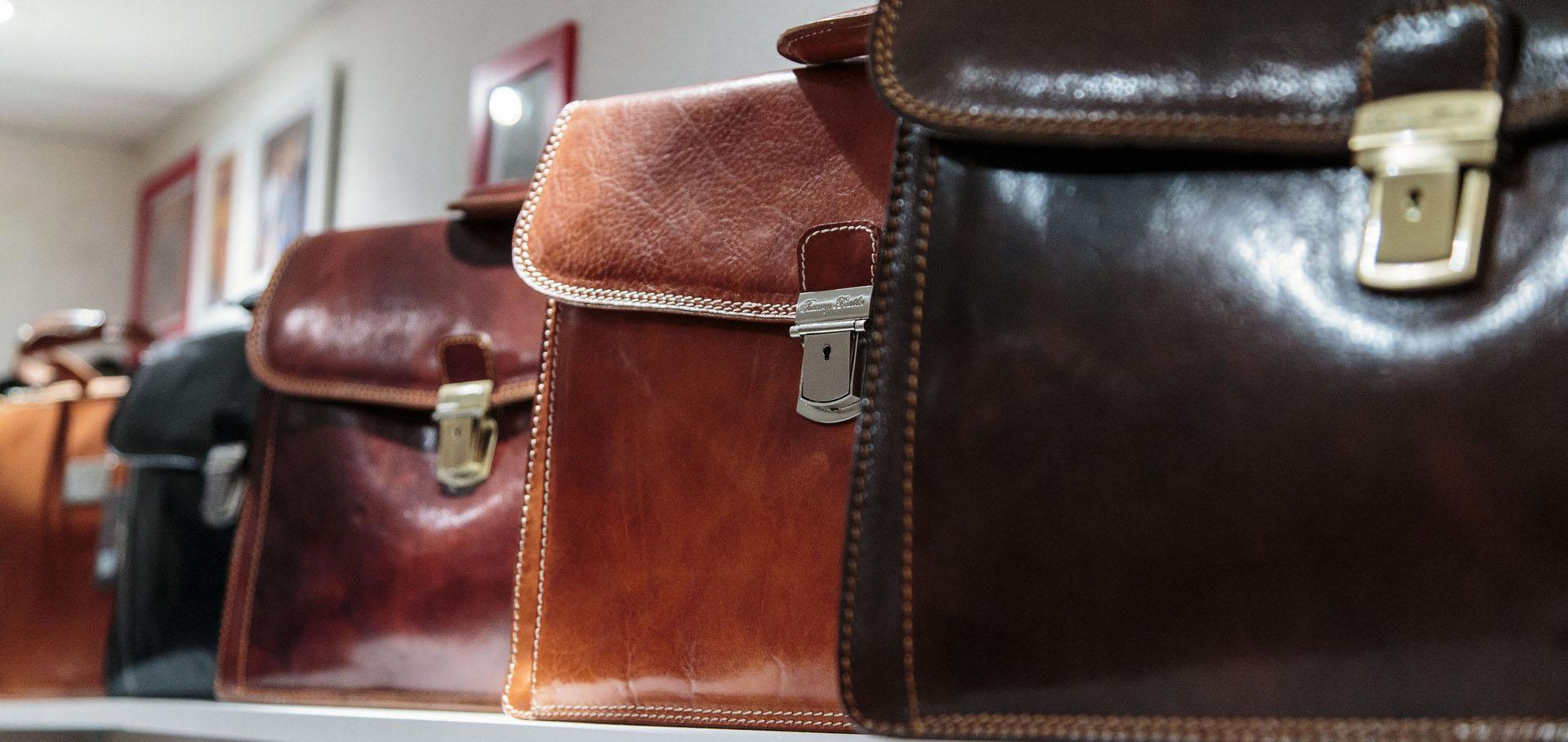 Интернет-магазин кожаных сумок и портфелей Carrybag.ru